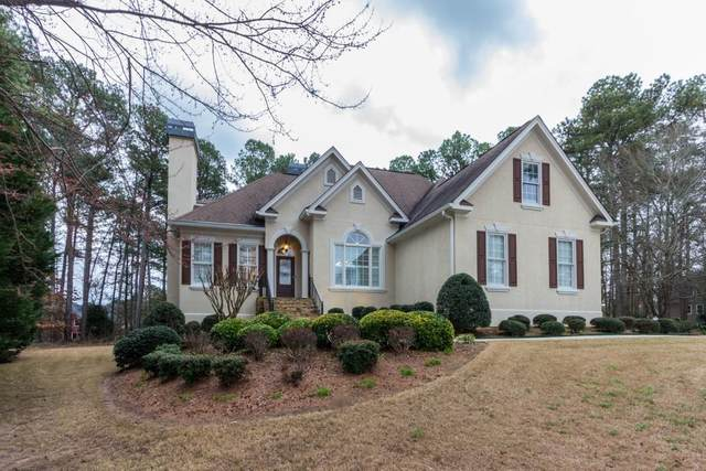 1594 Leesburg Court, Grayson, GA 30017 (MLS #6742020) :: North Atlanta Home Team