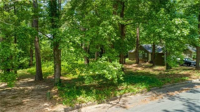 9379 Woodknoll Way, Jonesboro, GA 30238 (MLS #6742025) :: North Atlanta Home Team