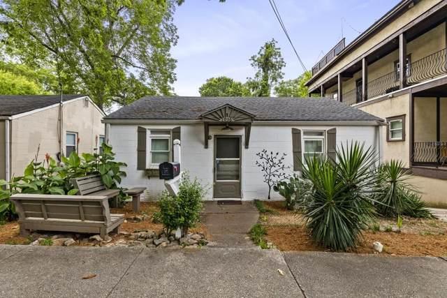 1036 Wylie Street, Atlanta, GA 30316 (MLS #6742053) :: The Heyl Group at Keller Williams