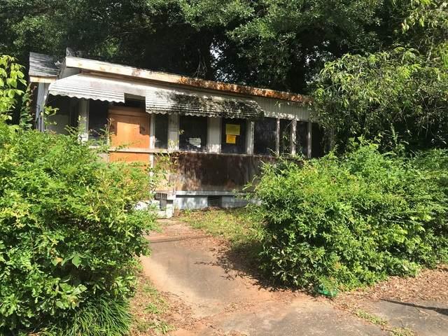 979 Linam Street SE, Atlanta, GA 30315 (MLS #6742061) :: Good Living Real Estate