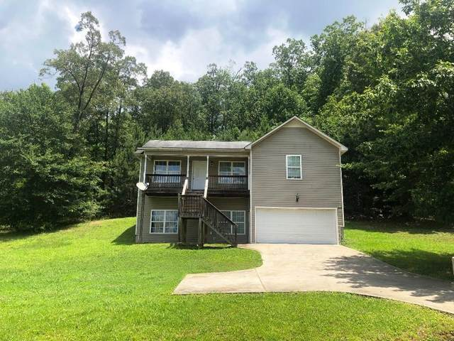 455 Switch Road SW, Calhoun, GA 30701 (MLS #6742090) :: North Atlanta Home Team