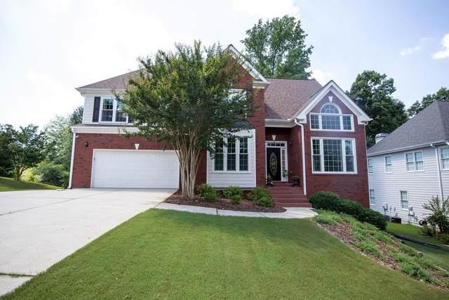 307 Brackin Trace, Grayson, GA 30017 (MLS #6742098) :: North Atlanta Home Team