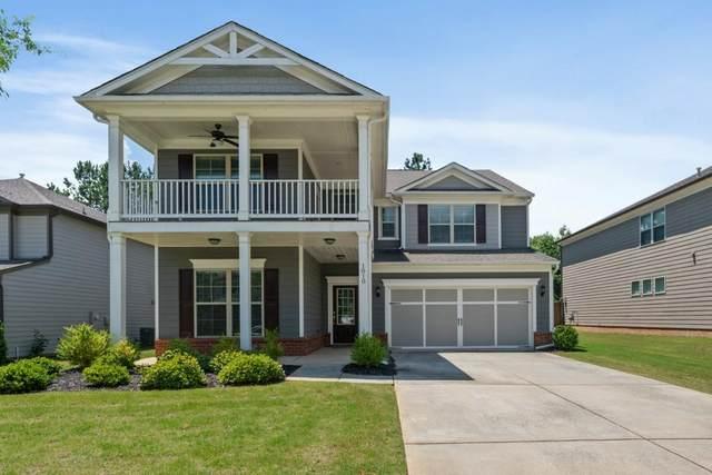 1010 Applegate Drive, Roswell, GA 30076 (MLS #6742105) :: North Atlanta Home Team
