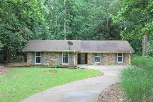 230 Ridge Road, Tyrone, GA 30290 (MLS #6742116) :: Path & Post Real Estate