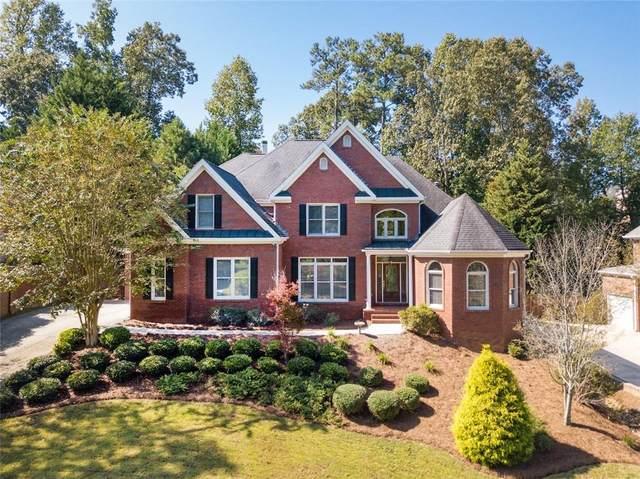 5991 Downington Point NW, Acworth, GA 30101 (MLS #6742119) :: Kennesaw Life Real Estate