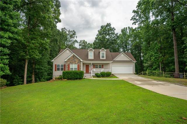 750 Rock Springs Road, Lula, GA 30554 (MLS #6742130) :: KELLY+CO