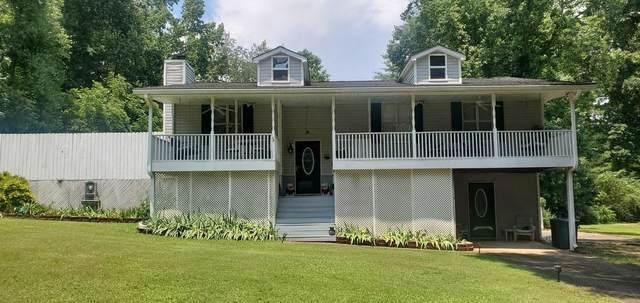 2866 Brook Drive, Douglasville, GA 30135 (MLS #6742136) :: North Atlanta Home Team