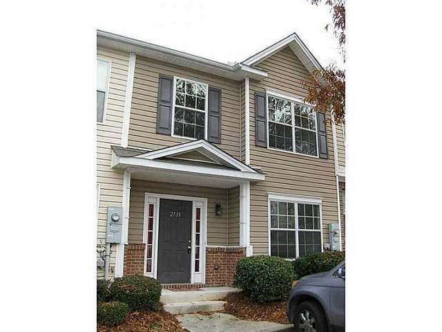 2733 Vining Ridge Terrace, Decatur, GA 30034 (MLS #6742153) :: North Atlanta Home Team