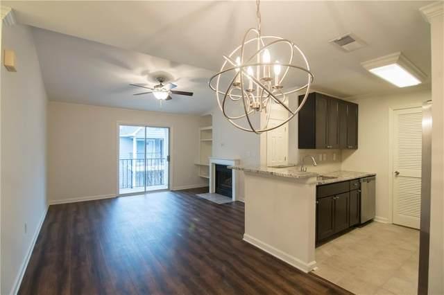 628 Granville Court, Atlanta, GA 30328 (MLS #6742160) :: Tonda Booker Real Estate Sales