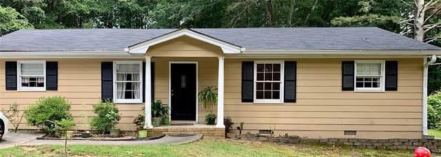 139 Harris Drive, Lawrenceville, GA 30046 (MLS #6742174) :: North Atlanta Home Team