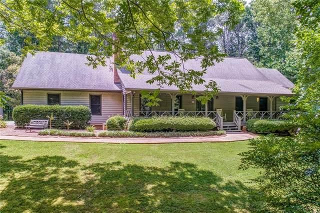 6107 Kemp Drive, Acworth, GA 30102 (MLS #6742175) :: Path & Post Real Estate