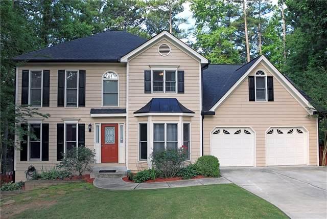 203 Plaid Court, Peachtree City, GA 30269 (MLS #6742177) :: North Atlanta Home Team