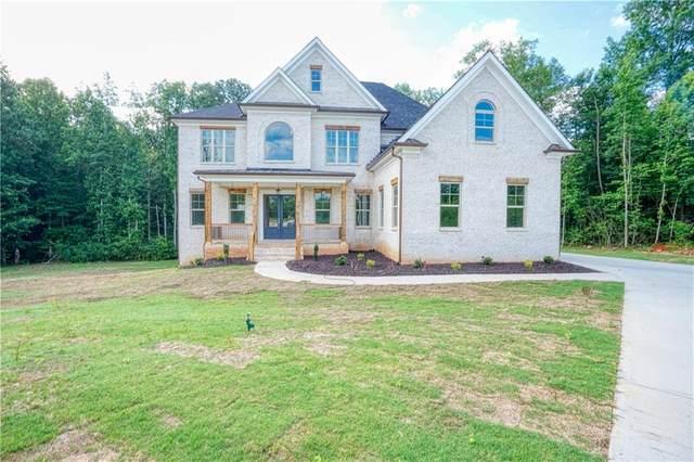 408 Marilyn Court, Stockbridge, GA 30281 (MLS #6742186) :: North Atlanta Home Team