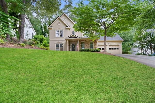 3580 Pierce Arrow Circle, Suwanee, GA 30024 (MLS #6742202) :: North Atlanta Home Team