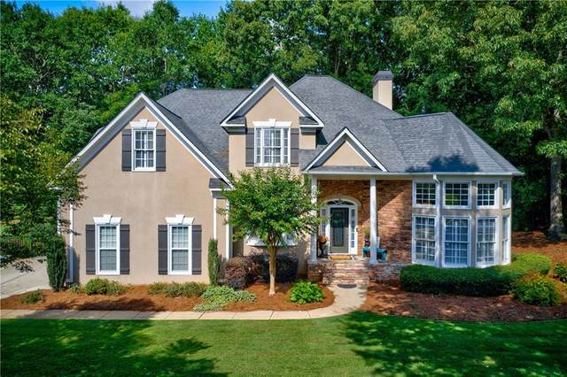 6510 Wedgewood Chase, Suwanee, GA 30024 (MLS #6742222) :: North Atlanta Home Team