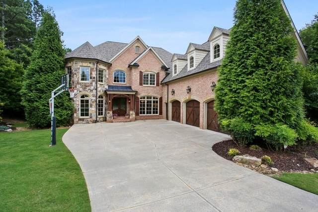 325 Quayside Court, Milton, GA 30004 (MLS #6742232) :: North Atlanta Home Team