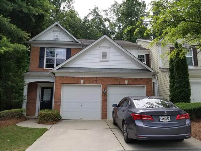 2036 Hailston Drive, Duluth, GA 30097 (MLS #6742234) :: The Heyl Group at Keller Williams