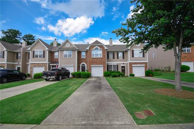 172 Oak Green Drive, Lawrenceville, GA 30044 (MLS #6742250) :: North Atlanta Home Team