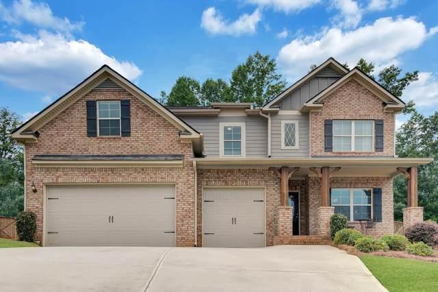 5035 Hamby Hollow Lane, Cumming, GA 30028 (MLS #6742274) :: North Atlanta Home Team