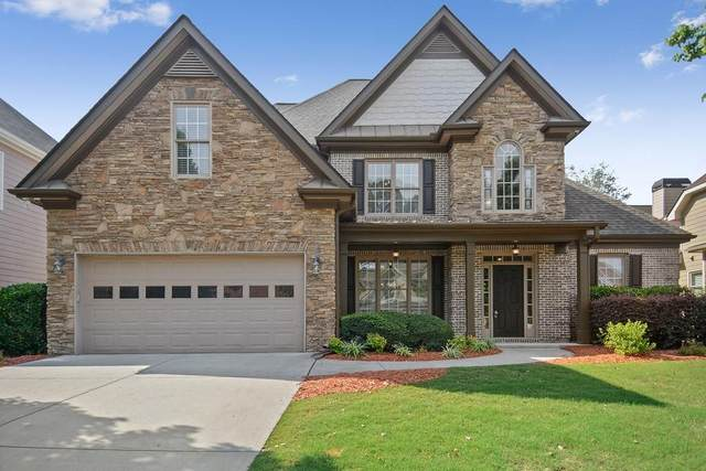 71 Whitegrass Way, Grayson, GA 30017 (MLS #6742281) :: North Atlanta Home Team