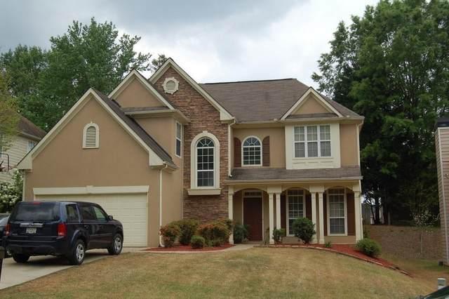 3842 Kirkwood Run NW, Kennesaw, GA 30144 (MLS #6742282) :: Kennesaw Life Real Estate