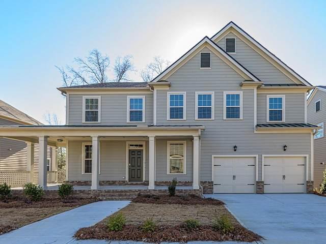1566 Brunswick Street, Douglasville, GA 30135 (MLS #6742293) :: North Atlanta Home Team