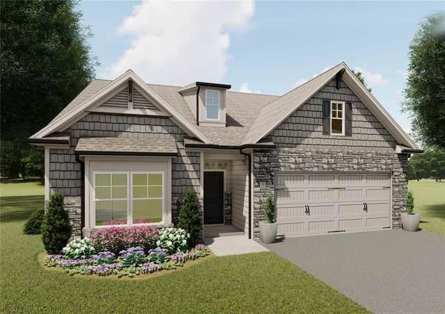936 Newshaw Way, Lawrenceville, GA 30046 (MLS #6742336) :: AlpharettaZen Expert Home Advisors