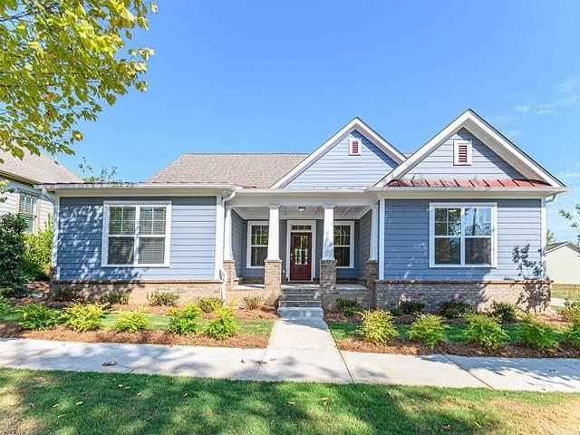 9866 Garden Hill Lane, Douglasville, GA 30135 (MLS #6742356) :: North Atlanta Home Team