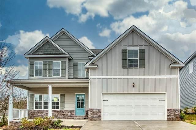 2611 Chase Ridge, Kennesaw, GA 30144 (MLS #6742402) :: Kennesaw Life Real Estate