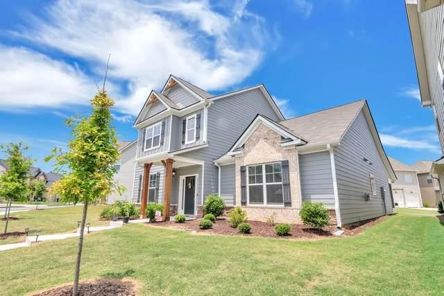 3964 Lagrone Street, Powder Springs, GA 30127 (MLS #6742417) :: North Atlanta Home Team