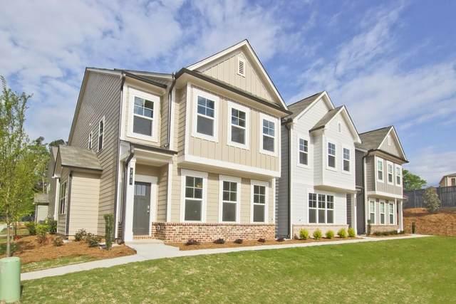787 Belrose Drive #30, Smyrna, GA 30080 (MLS #6742425) :: North Atlanta Home Team