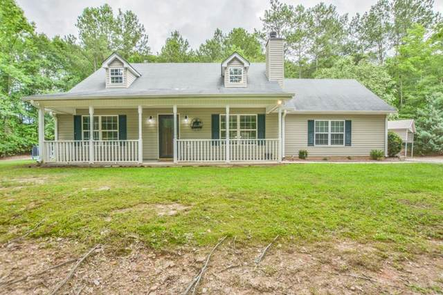 4168 Fuller Road, Talmo, GA 30575 (MLS #6742451) :: North Atlanta Home Team