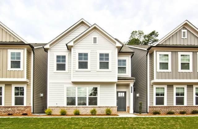 791 Belrose Drive #31, Smyrna, GA 30080 (MLS #6742456) :: North Atlanta Home Team