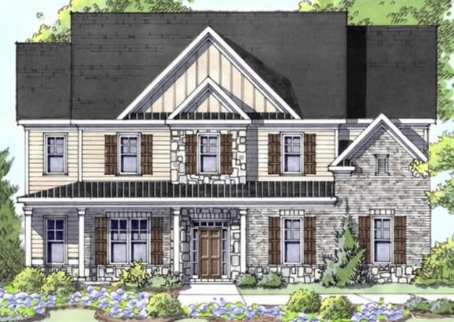 4239 Gunnerson Lane, Kennesaw, GA 30152 (MLS #6742471) :: Path & Post Real Estate