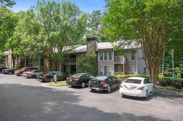 3999 Woodridge Way, Tucker, GA 30084 (MLS #6742482) :: North Atlanta Home Team