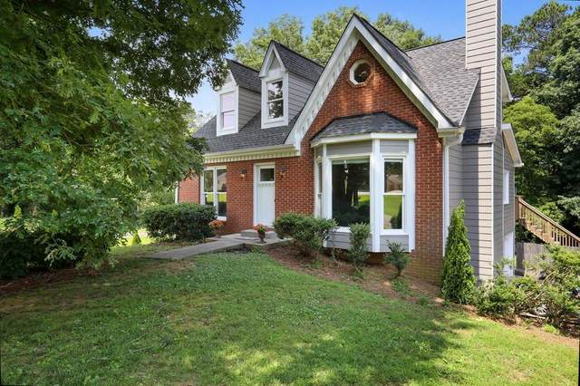 1620 Plunketts Road, Buford, GA 30519 (MLS #6742492) :: The Heyl Group at Keller Williams