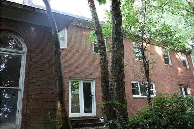 3712 Howell Wood Trail, Duluth, GA 30096 (MLS #6742499) :: North Atlanta Home Team