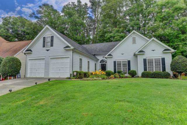 3000 Northcliff Drive, Suwanee, GA 30024 (MLS #6742505) :: North Atlanta Home Team