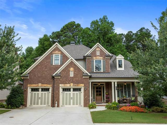 751 Stone Bridge Run, Marietta, GA 30064 (MLS #6742540) :: North Atlanta Home Team