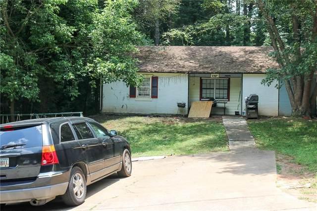 4100 Bowers Pointe Drive SW, Lilburn, GA 30047 (MLS #6742541) :: North Atlanta Home Team