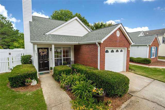 2795 Barnwood Crossing, Duluth, GA 30097 (MLS #6742561) :: North Atlanta Home Team