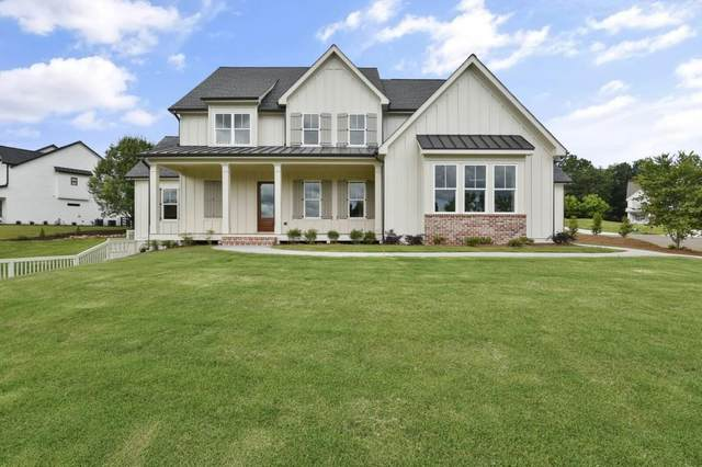 201 Ivy Meadow Way, Ball Ground, GA 30107 (MLS #6742576) :: Path & Post Real Estate