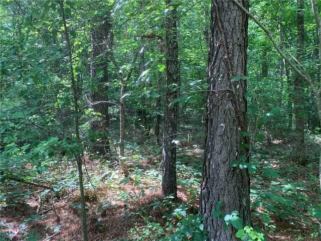683 Cotton Road, Canton, GA 30115 (MLS #6742604) :: Path & Post Real Estate