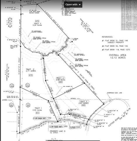 679 Cotton Road, Canton, GA 30115 (MLS #6742608) :: Path & Post Real Estate