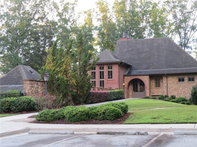 8800 Mica Creek, Ball Ground, GA 30107 (MLS #6742633) :: North Atlanta Home Team