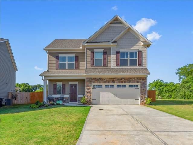 6 Wilmer Way, Cartersville, GA 30120 (MLS #6742638) :: North Atlanta Home Team