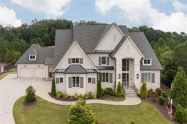 16155 Belford Drive, Milton, GA 30004 (MLS #6742641) :: North Atlanta Home Team