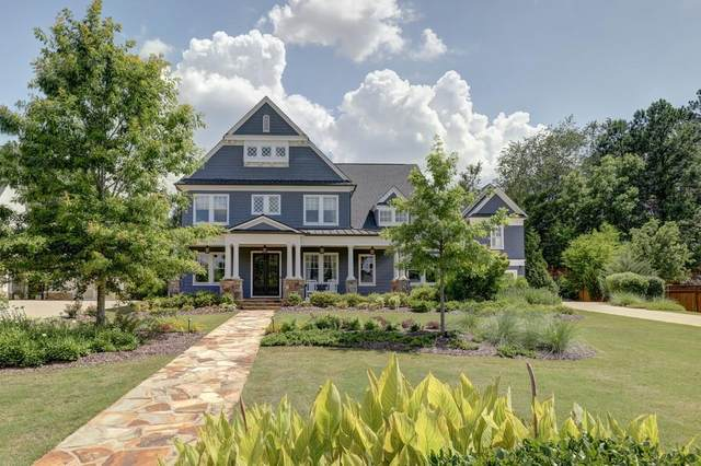 1205 Lee Street, Alpharetta, GA 30004 (MLS #6742648) :: North Atlanta Home Team