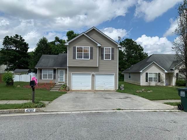 4762 Centurian Way View, Snellville, GA 30039 (MLS #6742654) :: North Atlanta Home Team