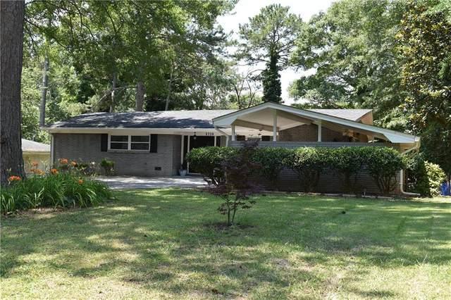 2709 Aquamist Drive, Decatur, GA 30034 (MLS #6742714) :: The North Georgia Group